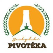 logo Beskydská pivotéka