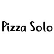 logo Pizza Solo