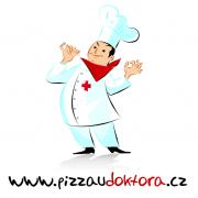 logo Pizza U Doktora