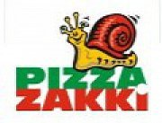 logo Pizza Zakki