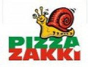 logo Pizza Zakki