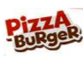 logo Pizza Burger