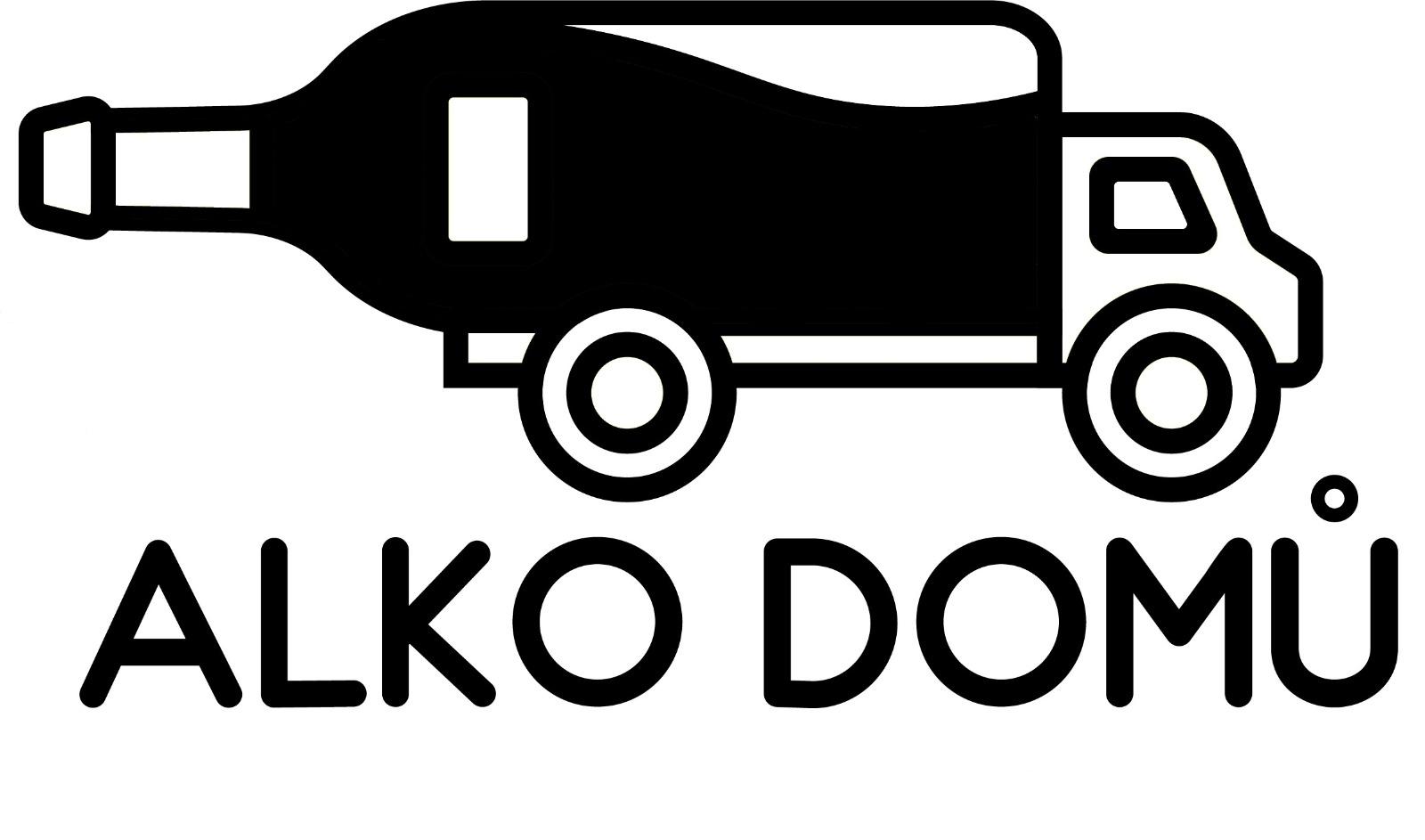 logo ALKO DOMŮ