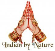 logo Indian by Nature