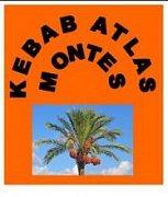 logo Kebab Atlas Montes