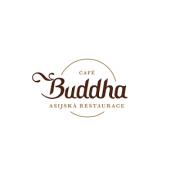 logo Café Buddha Balbínova