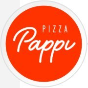 logo Pizza Pappi