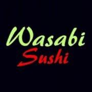 logo Wasabi Sushi