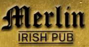 logo Merlin Irish Pub