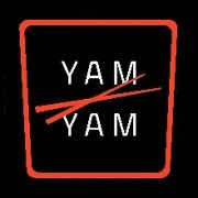 logo Yam Yam Vyšehrad