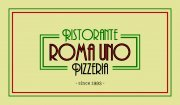 logo Pizzerie Roma Uno
