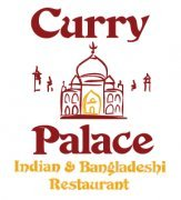 logo Curry Palace