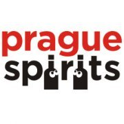 logo Prague Spirits