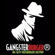 logo GANGSTERburger®