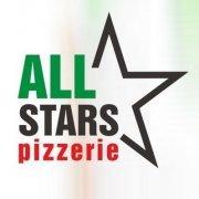 logo Allstars Pizzerie