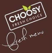 logo Choosy Fresh Choice