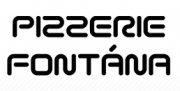 logo Pizzerie Fontána