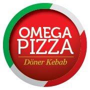 logo Omega Döner Kebab Pizza