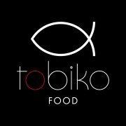 logo Tobiko sushi