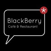 logo BlackBerry Café & Restaurant