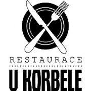 logo Restaurace U Korbele