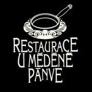 logo Restaurace U Měděné pánve