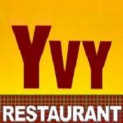 logo Yvy restaurant