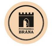 logo Pivovarská Brána