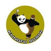 logo KUNGFU SUSHI