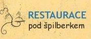 logo Restaurace Pod Špilberkem