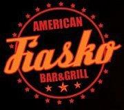 logo Fiasko Burger Anděl
