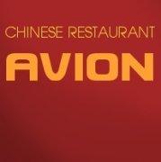 logo Čínská restaurace Avion