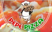 logo Pepe Pizza