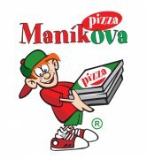 logo Maníkova Pizza