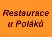 logo Restaurace u Poláků