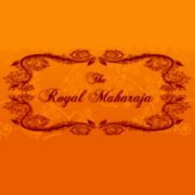 logo Restaurace The Royal Maharaja