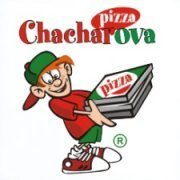 logo Chacharova Pizza