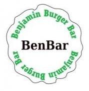 logo Benjamin Bar