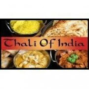 logo Thali Of India