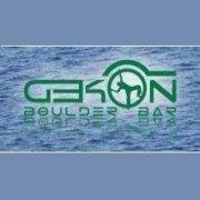 logo Gekon Boulder Bar