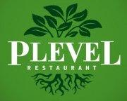 logo Veganská a RAW restaurace Plevel