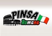 logo Pinsa Romana