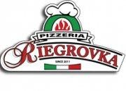 logo Pizzeria Riegrovka