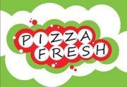 logo Pizza Fresh Záběhlická