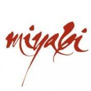 logo MIYABI