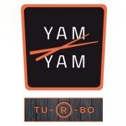 logo Yam Yam Turbo