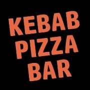 logo Kebab Pizza Bar