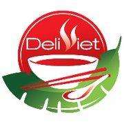 logo Deli Viet Restaurant