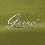 logo Restaurace GARNET